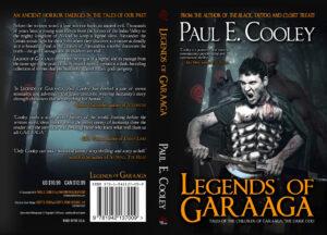 Legends Of Garaaga Paperback